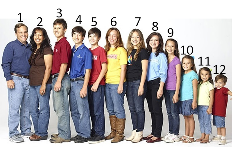 tanyahouse10children